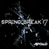 Spring Break '17