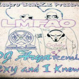 LMFAO - Sexy And I Know It - (DJ ARYA ReMIX) Preview