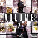 Djay_Amazin - Back 2 Back Vol 7 Cover Art