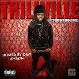 Djay_Amazin - Trillville Cover Art