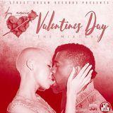 Djay_Amazin - Valentines Day The Mixtape Cover Art