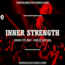 [SOLD] Inner Strength - Eminem - Kendrick Lamar - Yelawolf Type Beat