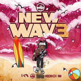 Lil Durk feat. TK Kravitz & Gunna - Homebody