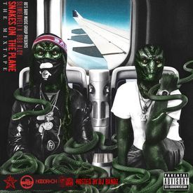 Snakes On The Plane (hosted by DJ Bandz)
