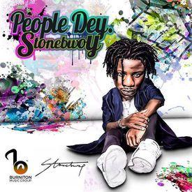 People Dey (DJ Bass Hype Edit)