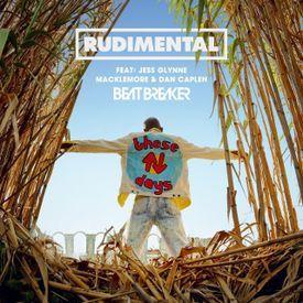 Rudimental - These Days (BeatBreaker & Chuwe Remix)