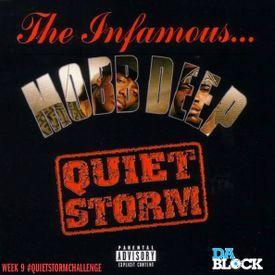 #QuietStormChallenge Instrumental Week 9