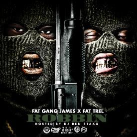 ROBBIN FEAT. FAT TREL (PRODUCED BY HOLLYWOOD BANGERS)