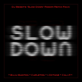 Champion (Beset's Slow Down Remix)