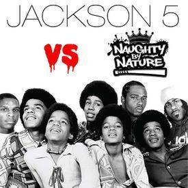 ABC (Easy As OPP)--Jackson 5 vs Naughty By Nature--DJ Bigg H