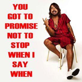 Everchunky--Foo Fighters vs Bruno Mars--DJ Bigg H