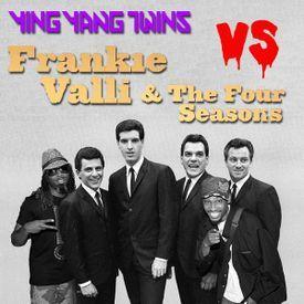 Oh, What a Salt Shaker--Ying Yang Twins vs The Four Seasons--DJ Bigg H