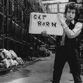 Subterranean Homesick Blues (Bigg H's Stomp the Yard Remix)--Bob Dylan (85)