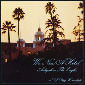We Need A Hotel (glitch mix)--Aaliyah vs The Eagles--DJ Bigg H