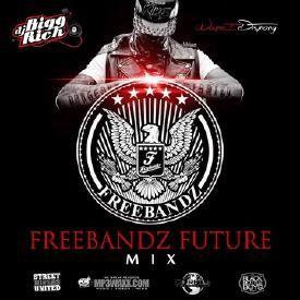 FREEBANDZ FUTURE MIX