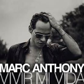 MARC ANTHONY-VIVIR MI VIDA-DJ.BIG LOU163 REMIX