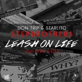 Leash On Life (ft Kevin Gates) DIRTY
