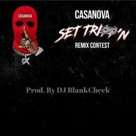 Set Trippin (Remix)