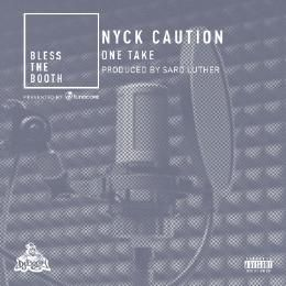 DJBooth - One Take Cover Art