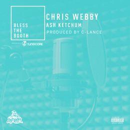 DJBooth - Ash Ketchum Cover Art