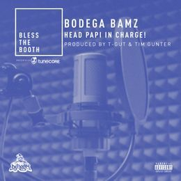 DJBooth - Head Papi in Charge! Cover Art