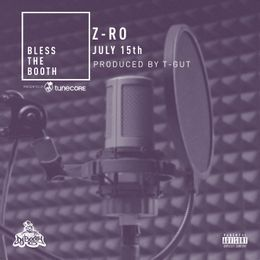 DJBooth - July 15th Cover Art