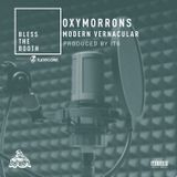DJBooth - Modern Vernacular Cover Art
