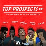 DJBooth - Top Prospects EP: Presented by A3C & DJBooth Cover Art