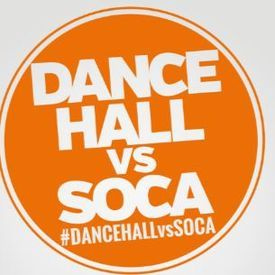 DJ BOZIAH DANCEHALL SESSION 3 DANCEHALL & SOCA. NO SYNC!