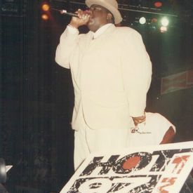 The Notorious B.I.G. 20 Years #TheRyteThrowbacks Mix