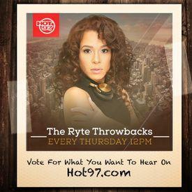 #TheRyteThrowbacks Reggae & Dancehall Mix 2-2-17