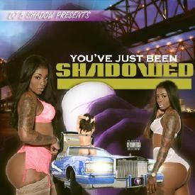 DJ B SHADOW