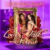 DJBSHADOW - DJ B SHADOW PRESENTS LOVE TALK AND SCREW VOL 42 Cover Art