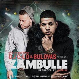 Zambulle