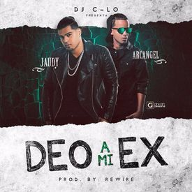 Deo a mi Ex (DjC-Lo Funkymix) - dirty