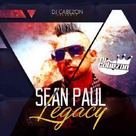 Dj Cabezon's Sean Paul--Legacy 2016--Track 3--Come On