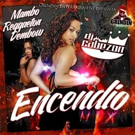 ENCENDIO- TRACK 1