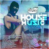 djcabezon1@gmail.com - Dj Cabezon's House Music Sessions Cover Art