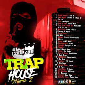 Dj Cabezon's Trap House 2---Track 1--Bodak Yellow- Cardi B