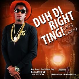 Duh Di Right Ting - Raw