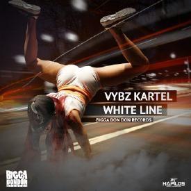 WHITE LINE - RAW