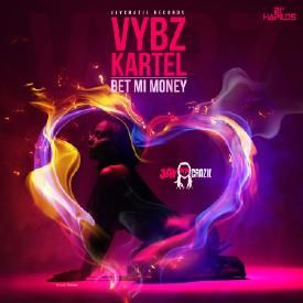 VYBZ KARTEL - BET MI MONEY [RAW]