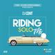 DJ CENT RIDING SOLO MIX 2020