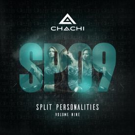 Split Personalities Volume 9
