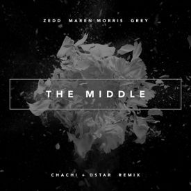 The Middle (Chachi & Dstar Remix)