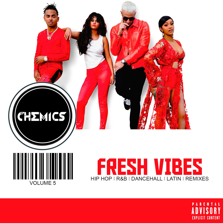 Fresh Vibes #5 l December 2018 l Dancehall Hip Hop R&B Latin