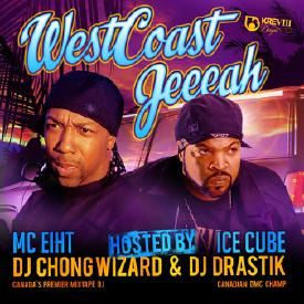 02. MC Eiht & Ice Cube - West Coast OGz (intro)