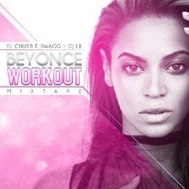 Beyonce Workout Mixtape