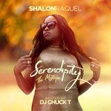 DJCHUCKT - Serendipity (Hosted By DJ Chuck T) Cover Art