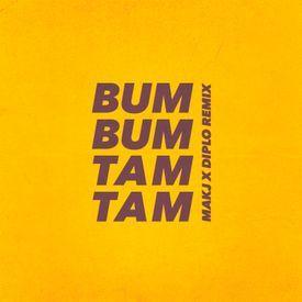 Bum Bum Tam Tam - MAKJ & Diplo Remix [Preview]